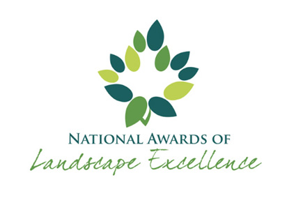 NATIONAL AWARDS OF Landscape Excellence